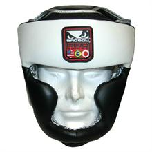 Pro Series Leather Headgear